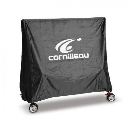 Krycí plachta Cornilleau Premium šedá