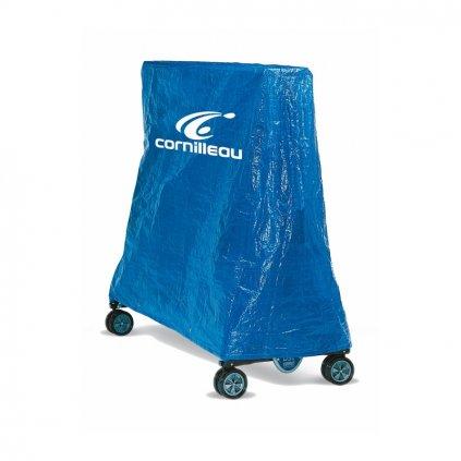 Plachta krycí Cornilleau Sport modrá