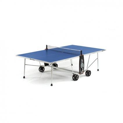 Stolní tenisový stůl Cornilleau 100S Crossover blue-outdoor