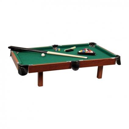 Kulečníkový stůl Mini  Pool  Buffalo  Explorer de Luxe