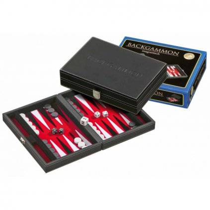 Backgammon Tinos Magnetic PHILOS