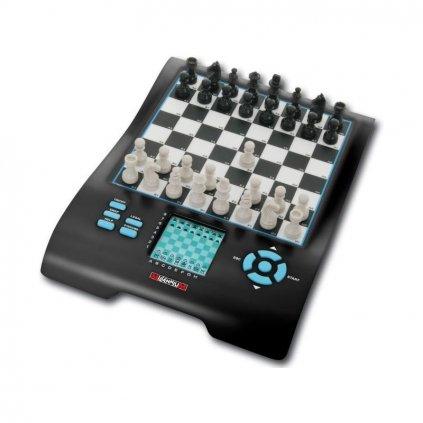 Herní počítač 8+1 Millennium Europe II