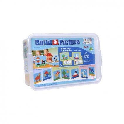 Little Architect stavebnice Obrázky 900