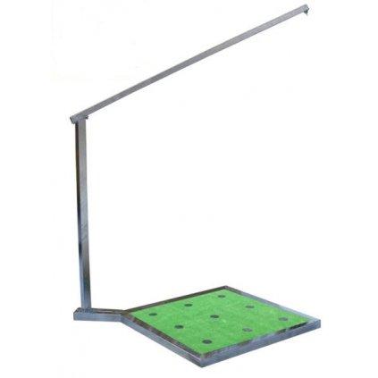 Inkedruske zahradni kuzelky konstrukce zinek LI