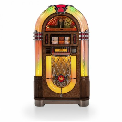 Jukebox Chapelle