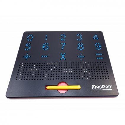 Magnetická kreslící tabulka Magpad Multifunční - Rozbaleno