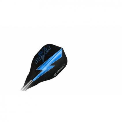 Letky Phil Taylor Vision Edge The Power BLACK/BLUE