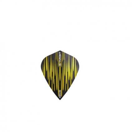Letky Spectrum Vision Ultra Kite Yellow