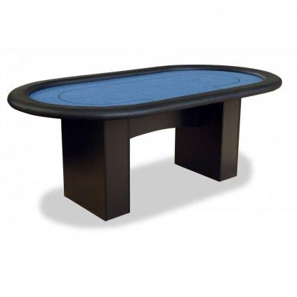 Pokerový stůl Monte Carlo, Varianta S dealerem