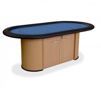 Pokerový stůl Carlo, Varianta Bez dealeru