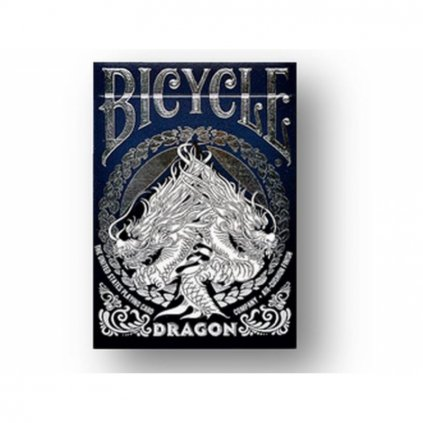 Bicycle Dragon Premium