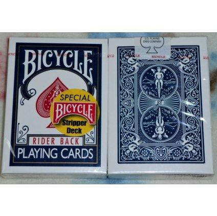 Bicycle Stripper Deck