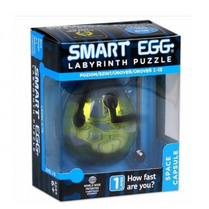 Hlavolam Smart Egg  Labyrint