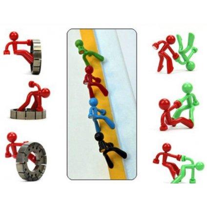 Magnetický držák Key Pete - Rozbaleno