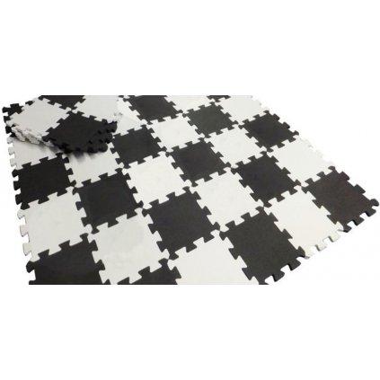 Šachovnice demonstrační na zem  240 x 240