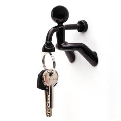 Sada 3 kusů magnetických držáků Key Pete