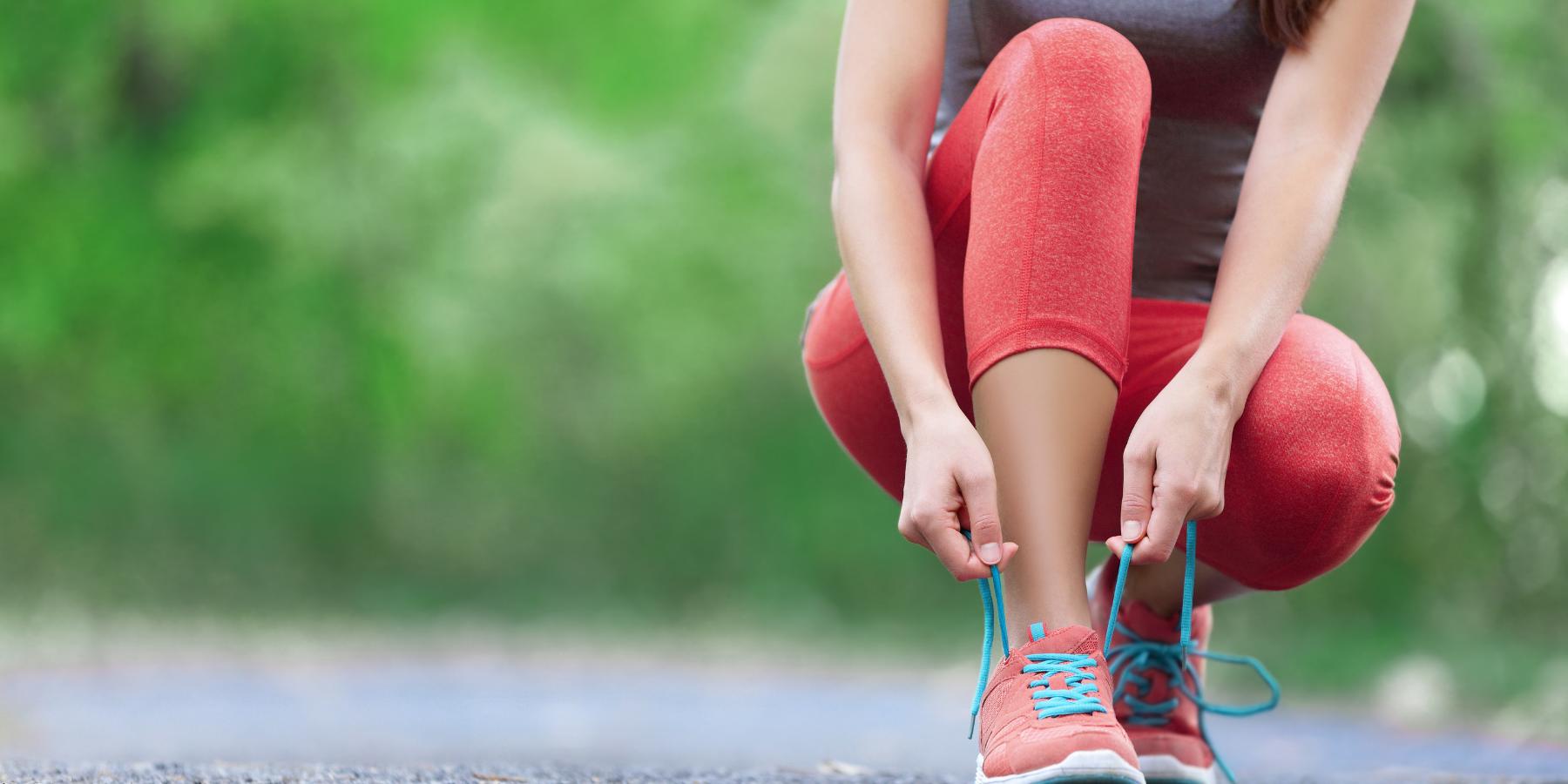 Jak zhubnout chůzí: choďte pravidelně a hlídejte si tepovku