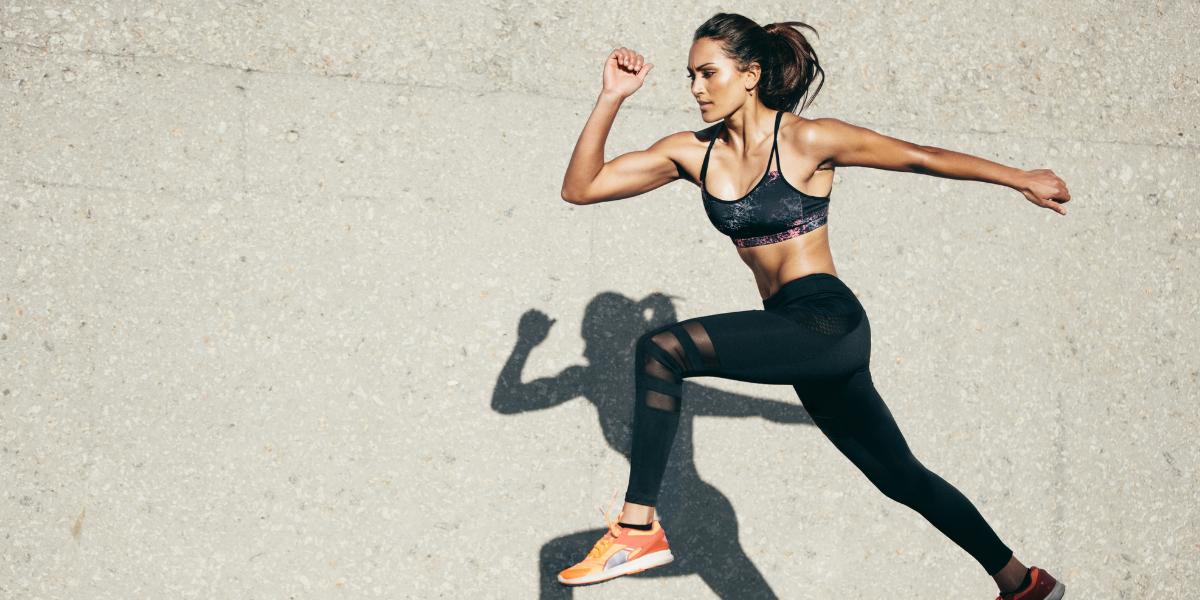 Běhání: Praktické tipy a triky a informace