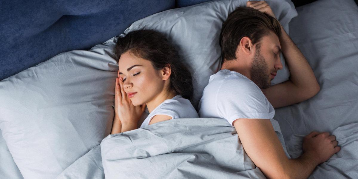 Jak světlo ovlivňuje váš spánek?