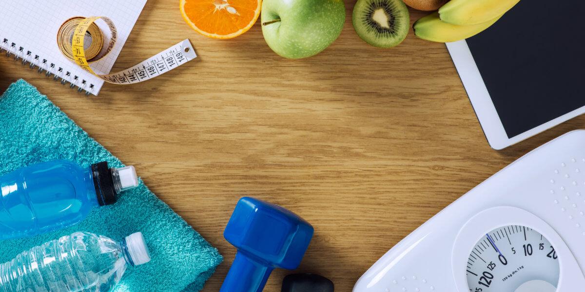 Jak začít se zdravým životním stylem