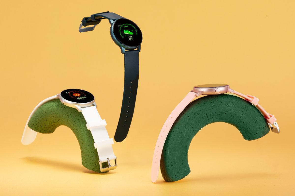 Smartomat Roundband 2
