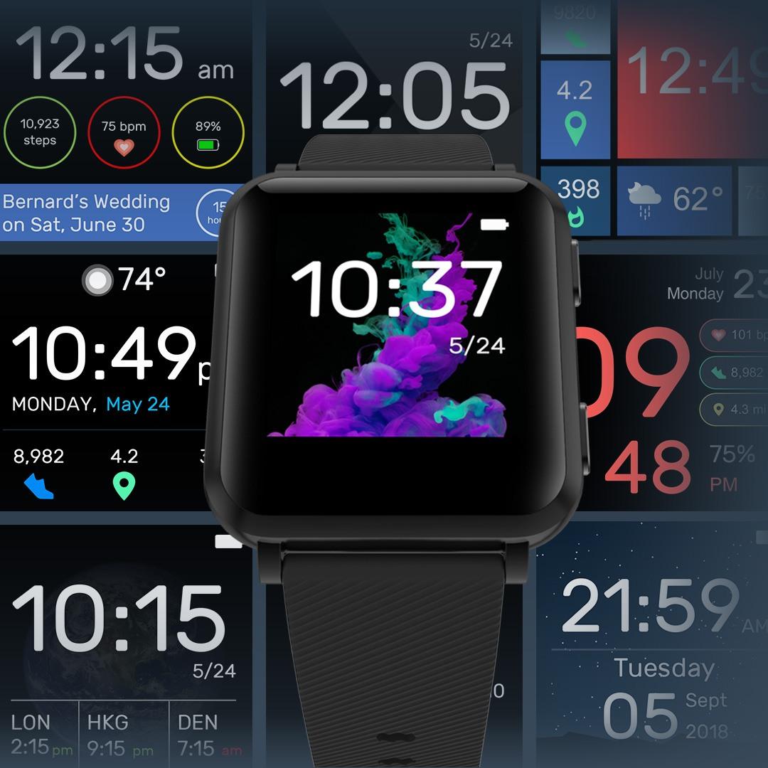 Smartomat Squarz X GPS