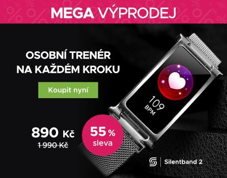 Smartomat Silentband 2