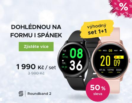 Roundband 2 - zvýhodněné sety
