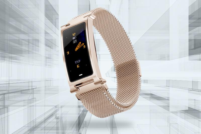 Smartomat Silentband 2 zlatá