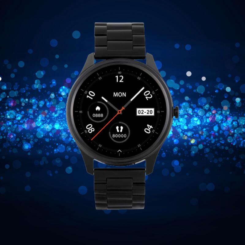 ARMODD Silentwatch 3 černá