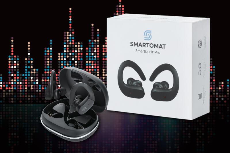 Smartomat Smartbudz Pro
