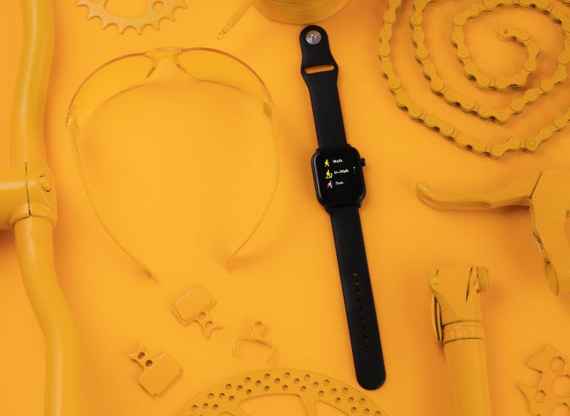 Smartomat Squarz 8 Pro černá