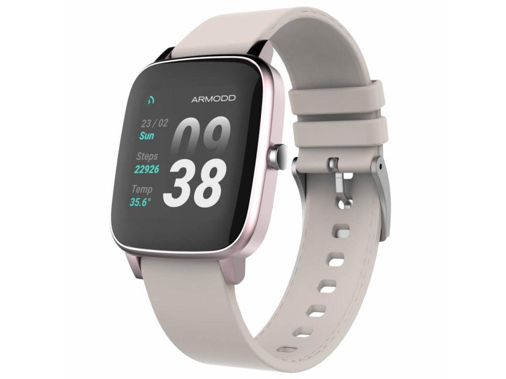 ARMODD Slowatch chytré hodinky 5