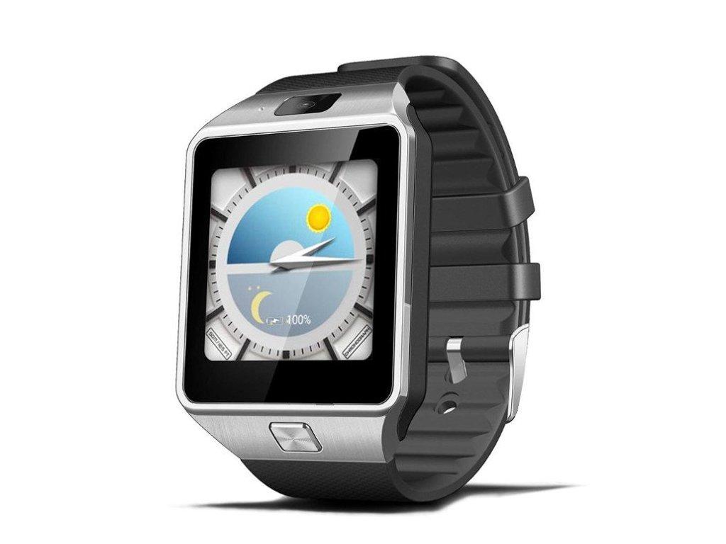 Smart Watch QW09+