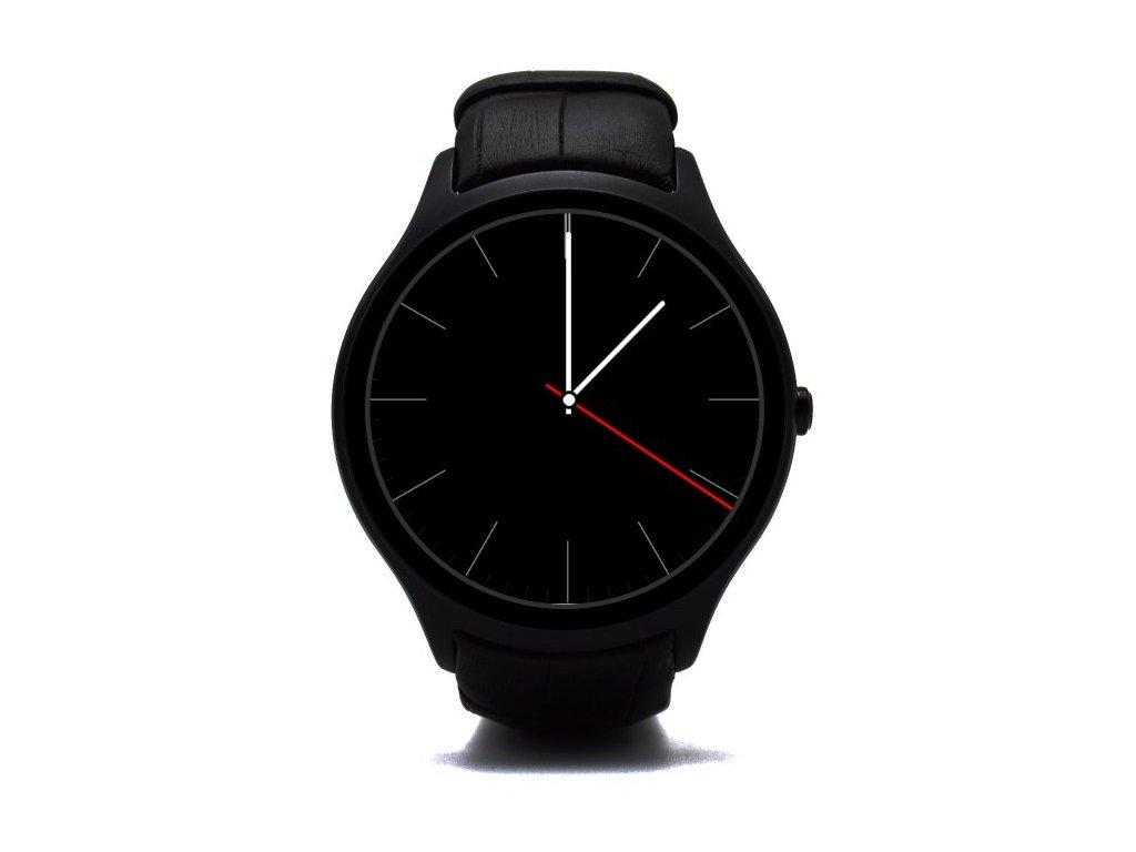 Smart Watch No.1 D5+
