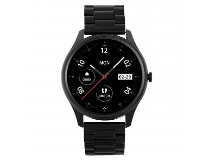Silentwatch 3 cerny 01 produkt