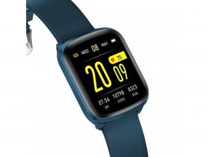 Řemínek Silentwatch 2 modrý (20 mm)