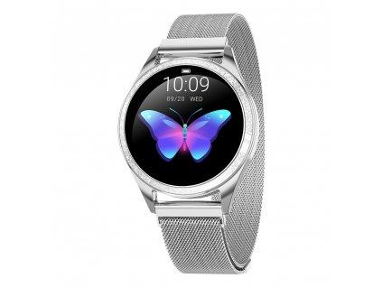 ARMODD Candywatch Crystal stříbrná
