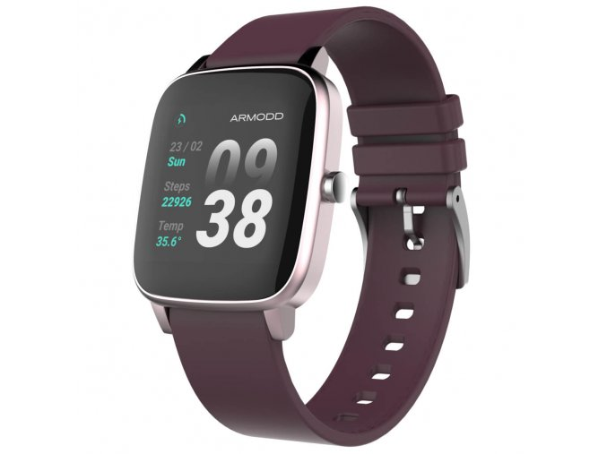 ARMODD Slowatch chytré hodinky 6