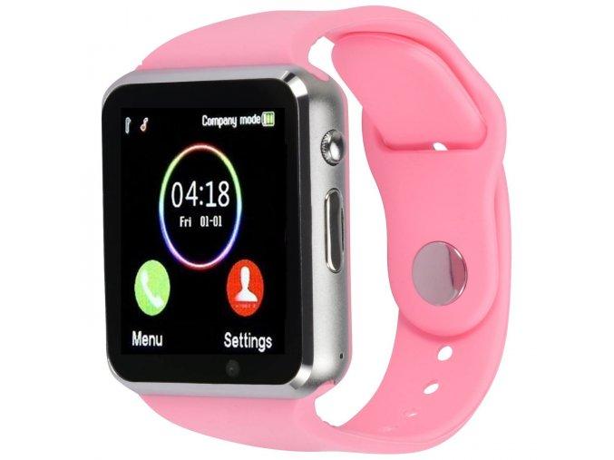 Squarz 1 Pink