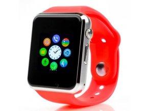 Smartomat Squarz 1 červená