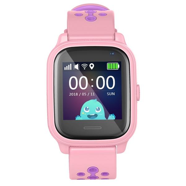 Smartomat Kidwatch 3 růžová