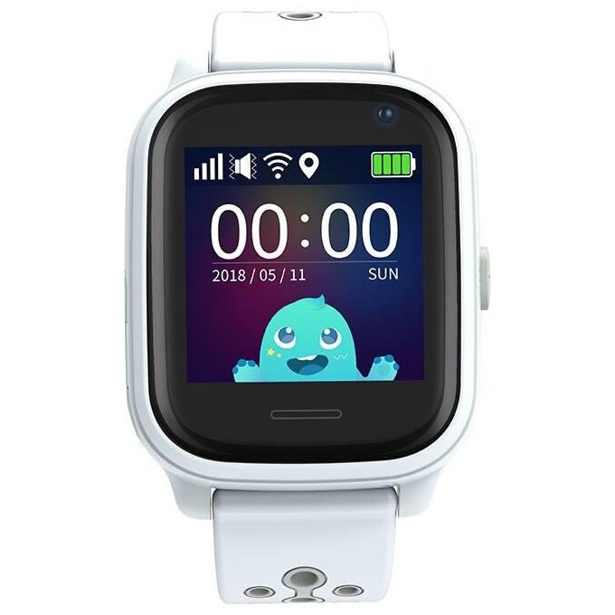 Smartomat Kidwatch 3 bílá