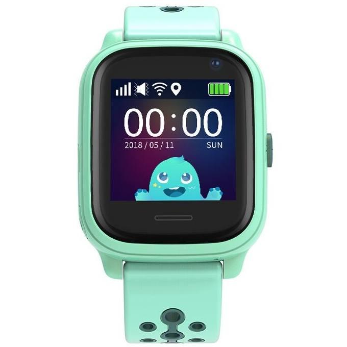 Smartomat Kidwatch 3 zelená