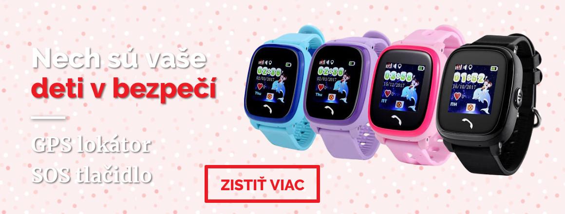 Smart Watch GW400s