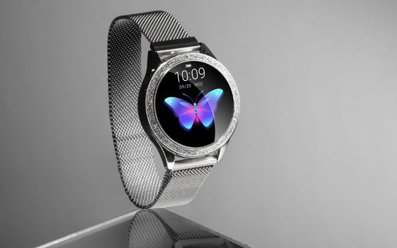 Dámske inteligentné hodinky