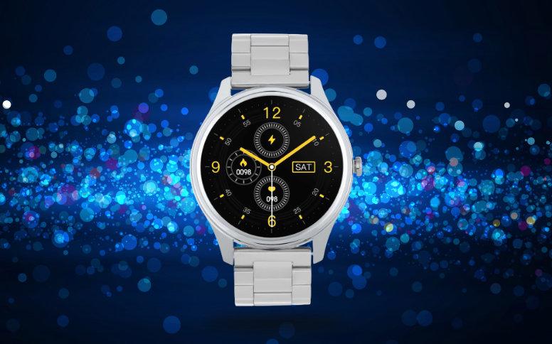 Chytré hodinky pro muže