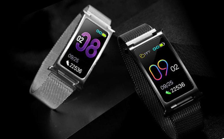Zvýhodněné sety chytrých hodinek pro páry