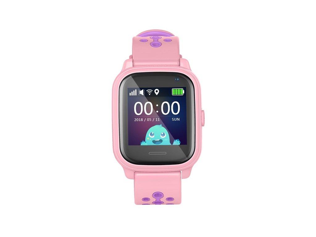 Smartomat Kidwatch 3 ružová
