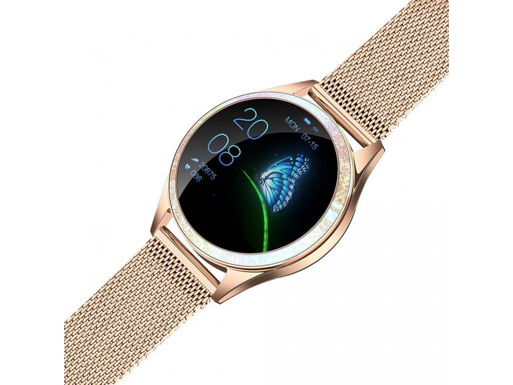 ARMODD Candywatch Crystal zlatá